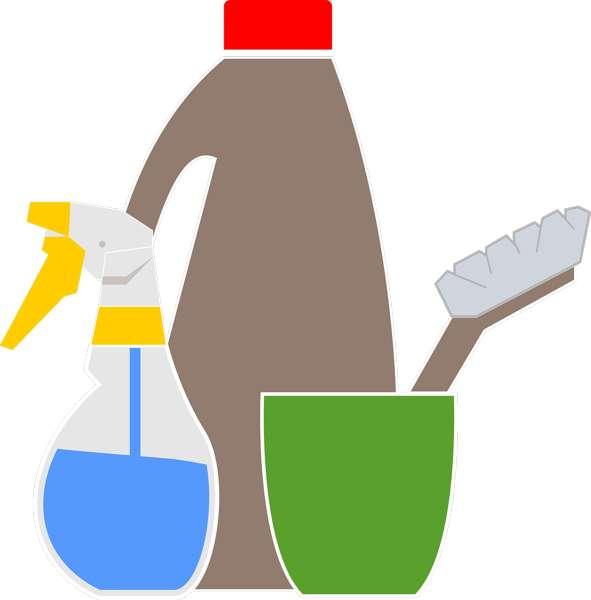 scegliere detergente professionale