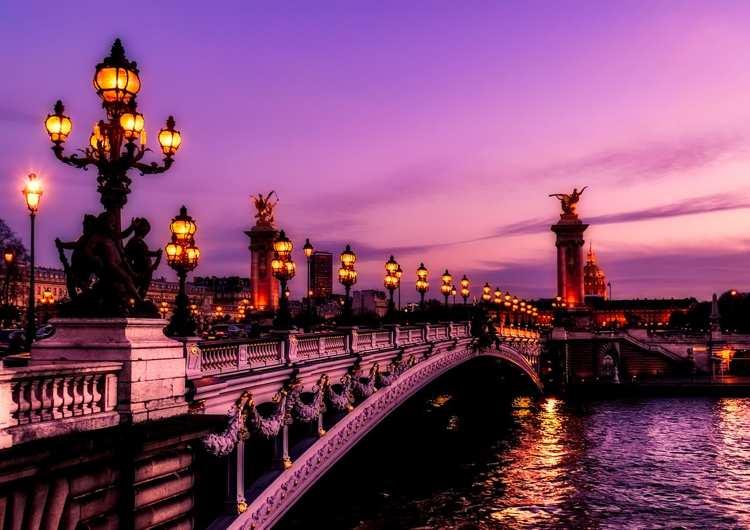 locali notturni di parigi