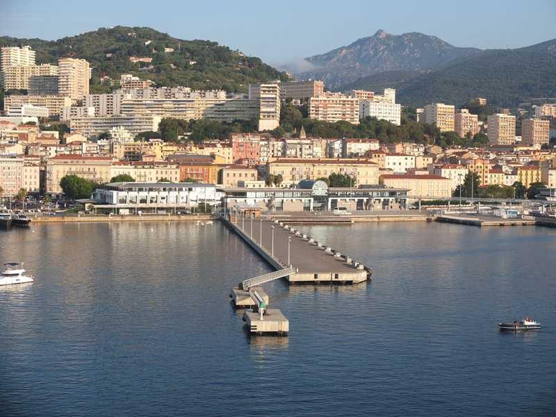 Corsica, luoghi di maggiore interesse